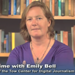Face Time With Emily Bell