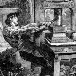 2011's Gutenberg Press: Rethinking Journalism