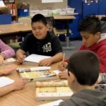 Text Talks: Analyzing Informational Text in Elementary School
