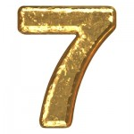 Lucky Number 7: My Top Seven Common Core Resources